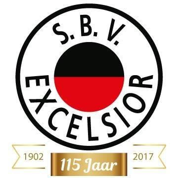 Vandaag een bijeenkomst van Heinenoord Assuradeuren in het stadion van Excelsior...