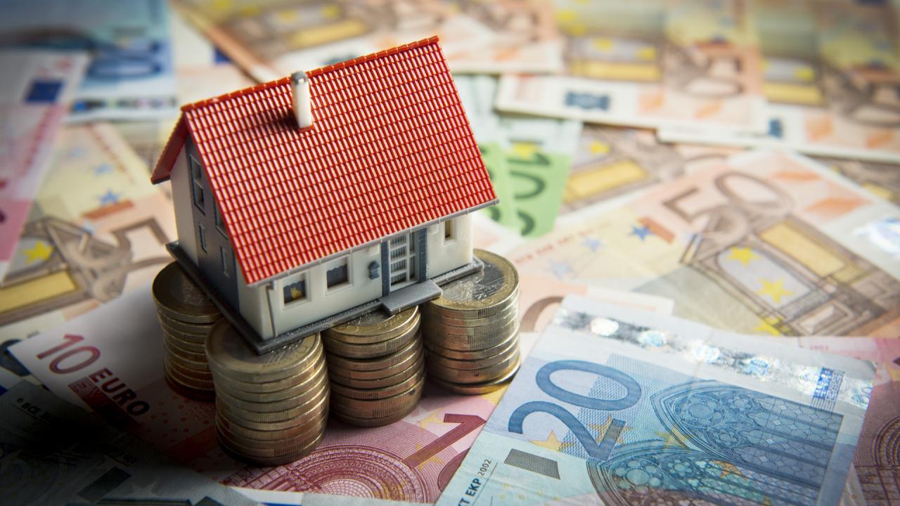 Veel hypotheekaanbieders passen risico-opslag niet zelf aan
